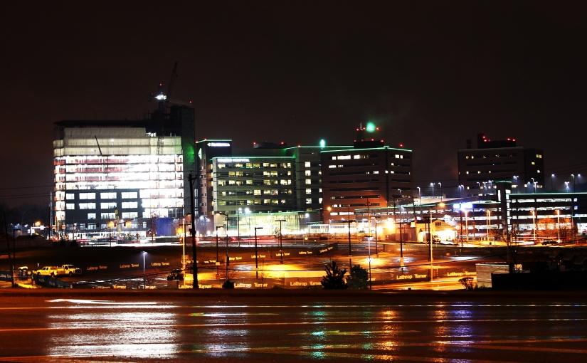 Photography #3: Lighting up theNeighborhood